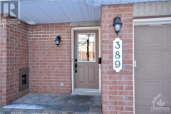 Real Estate -   389 BRECKENRIDGE CRESCENT, Ottawa, Ontario -
